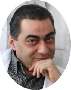 VIGEN ANANYAN Neurosurgeon